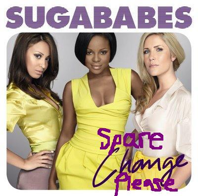 The Sugababes are pretty but they kinda suck and are a Spice Girls knock off, minus a few.