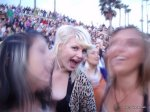 A better version of Courtney Love. Why we so blurry?