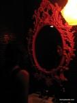 """Mirror in the bathroom"""