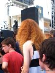 Carrot Top's younger bro.