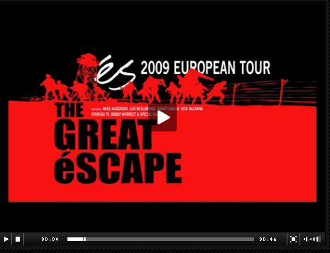 the-great-escape-tour