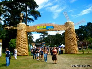 Outside Lands 2009 Day 1 - 05