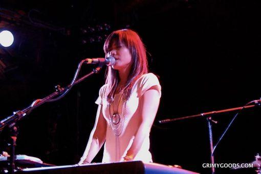 Asobi Seskun at Troubador - 14